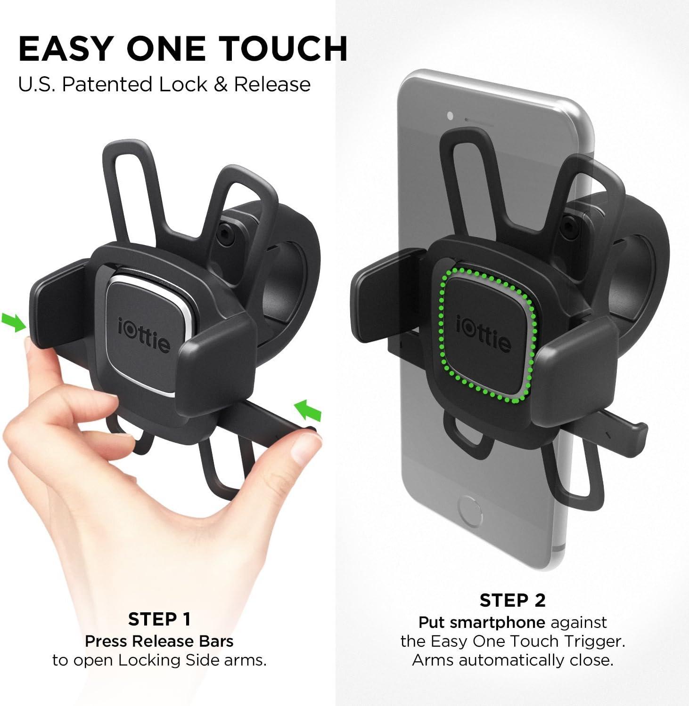 Iottie Easy One Touch 4 Universal Bike Bar Mount Elektronik