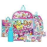 Ralme Shopkins Rainbow Back to School 5 Piece Essentials Set