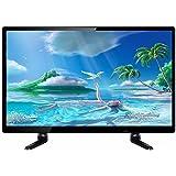 Powereye 20 Inches Led TV ( Black)