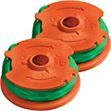 Worx (2 Pack) WA0014 Grass Trimmer and Edger Line for WG168 # WA0014-2pk