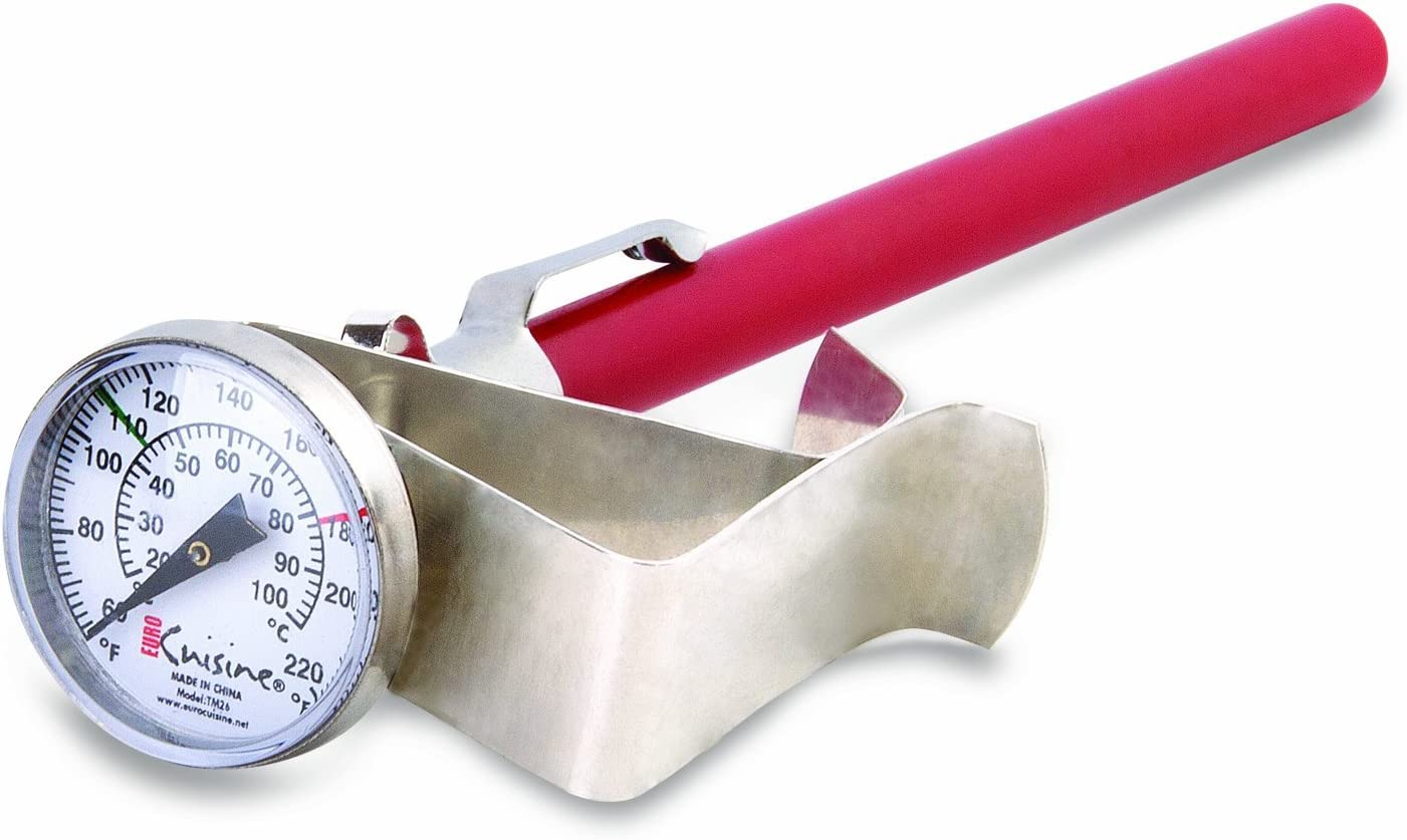 Euro Cuisine TM26 Thermometer