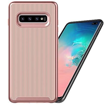 Amazon.com: Apongocase - Carcasa para Samsung Galaxy S10 ...