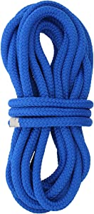 Double-Braided Nylon 1/2 Inch x 30 Feet Rope, 500 lbs Pound Limit – Boat Windlass Anchor Rode, Dock Line, Tree Tensioner