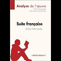 Suite française d'Irène Némirovsky (Analyse de l'oeuvre): Comprendre