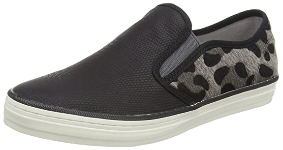 24644, Womens Low-Top Sneakers s.Oliver