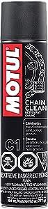 Motul 103243 C1 Chain Cleaner, 9.8 oz, 9.8 Fluid_Ounces