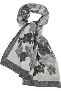 Flauschiger Winter-Schal für Damen Maxi XXL Viele Farben