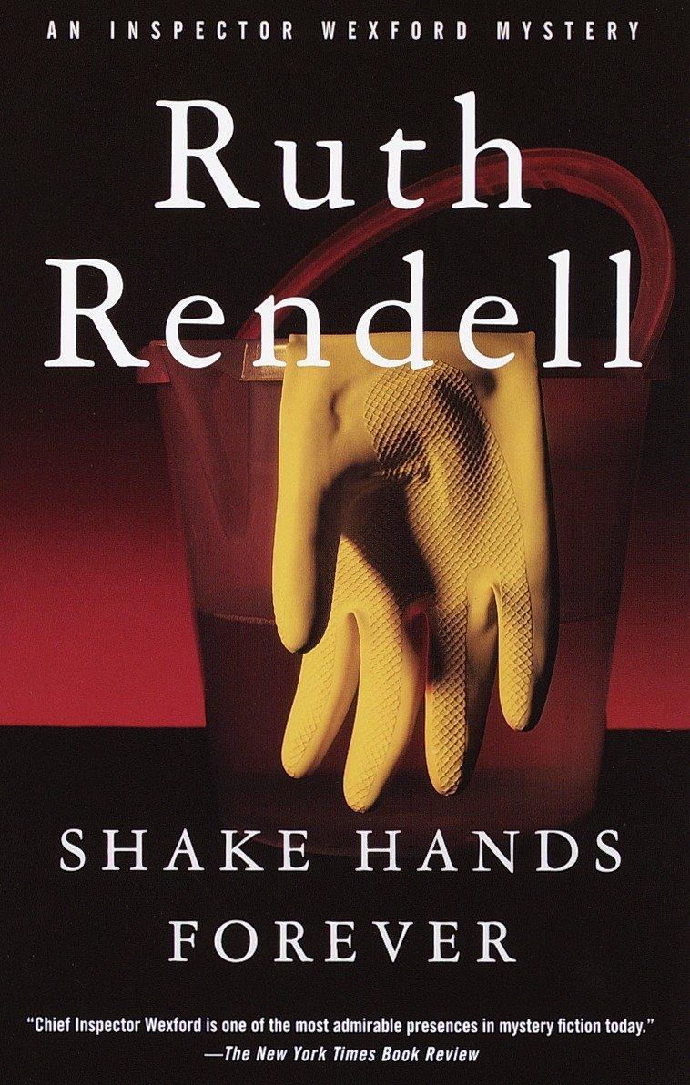 Download Shake Hands Forever pdf