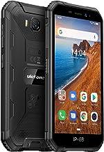 Rugged Phones Unlocked, Ulefone Armor X6 (2020) IP68/69K Dustproof Waterproof Smartphone,