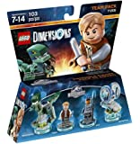 LEGO Dimensions - Team Pack - Jurassic World
