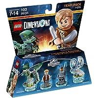 LEGO Dimensions Jurassic World Team Pack (71205)