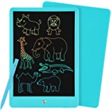 LCD Writing Tablet,Electronic Drawing Pads & Children's Doole Board,PINKCAT 10 Inch Erasable and Reusable Electronic Drawing