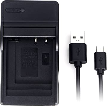 chargeur batterie lumix lx3