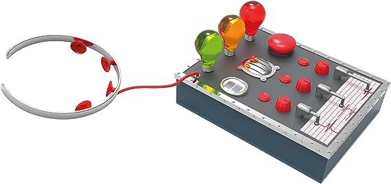 IMC Toys - Play Fun, La Máquina de la Verdad en Español, (96967): Amazon.es: Juguetes y juegos