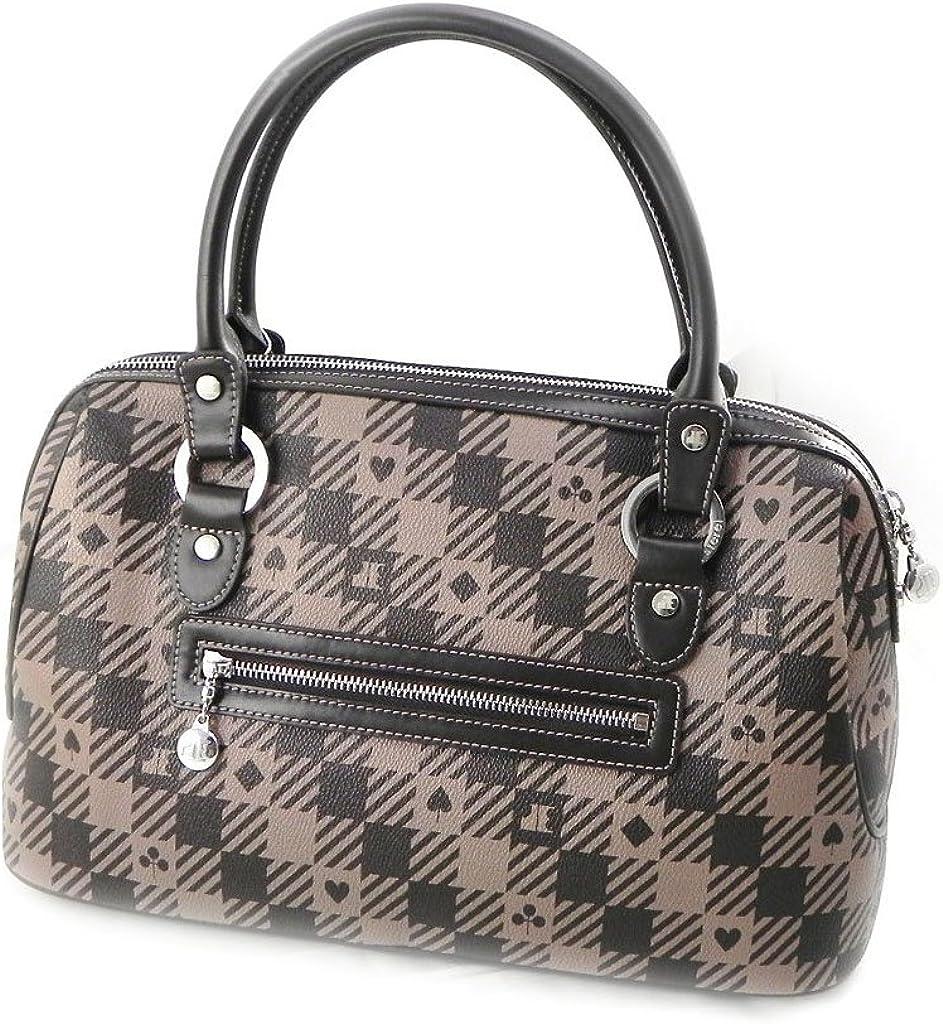 Bag Jacques Esterel brown.