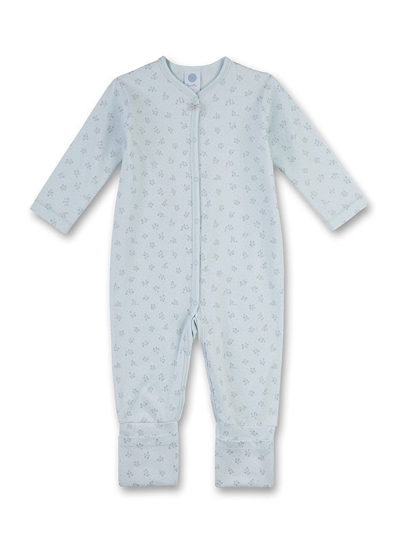 Sanetta Baby-M/ädchen Schlafstrampler