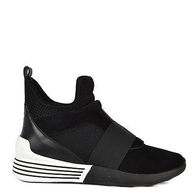 Kendall + Kylie KKBRAYDIN3 Sneakers Femme noir noir - Chaussures Baskets basses Femme