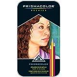 Prismacolor Premier Colored Pencils, Soft Core, 36 Piece