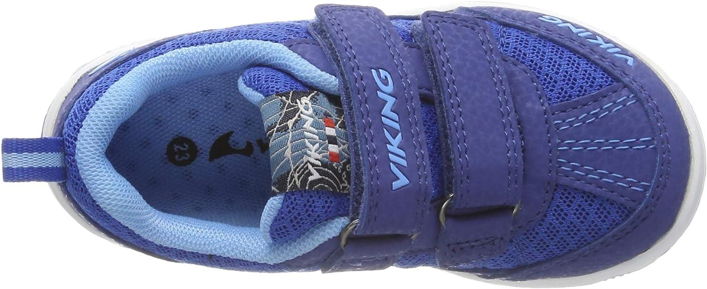 Zapatillas de Cross Unisex Ni/ños viking Bryne