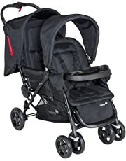 Safety 1st 11487640–Carrito duodeal para hermanos ...