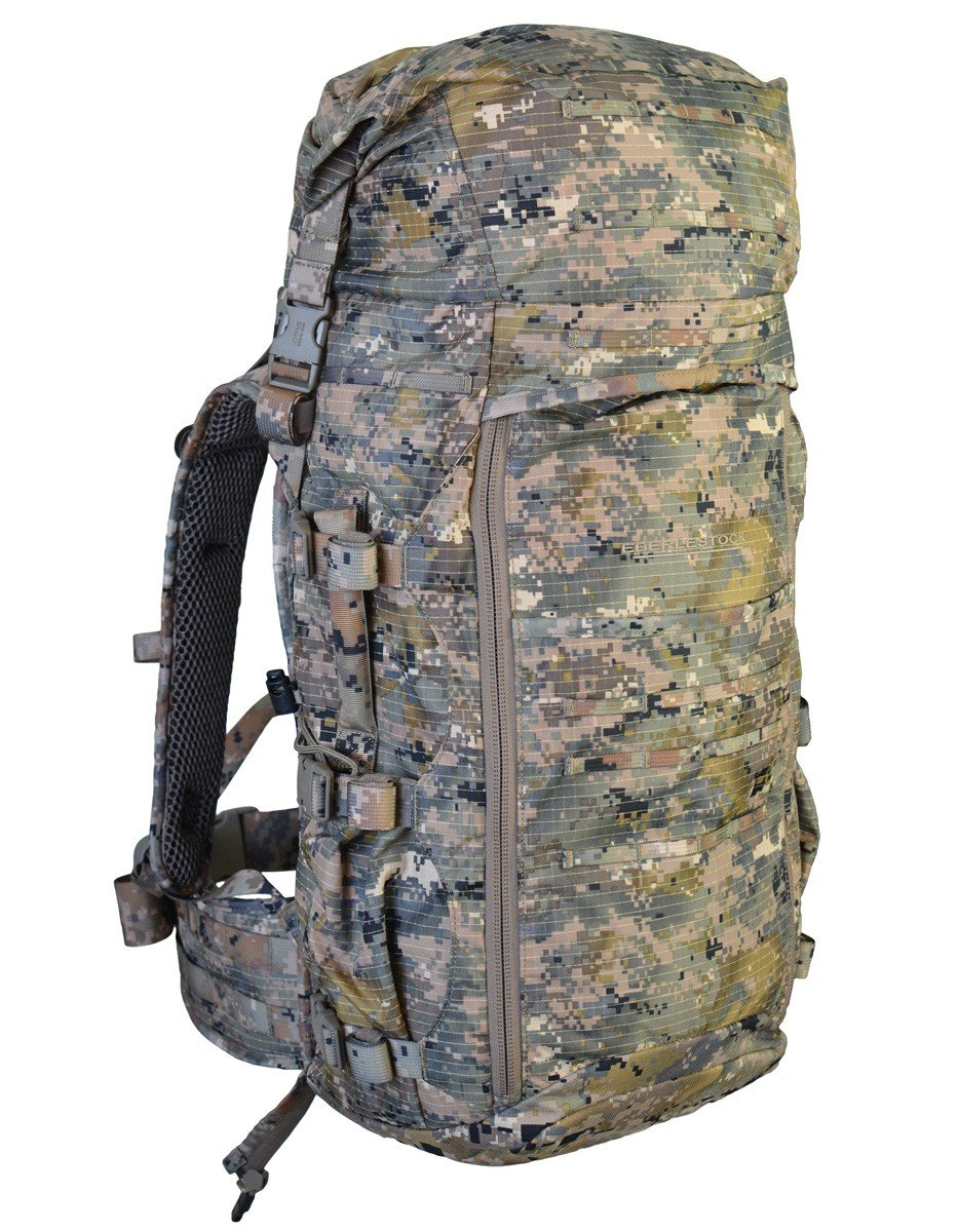 Eberlestock F65 Little Big Top Pack - Dry Earth by Eberlestock