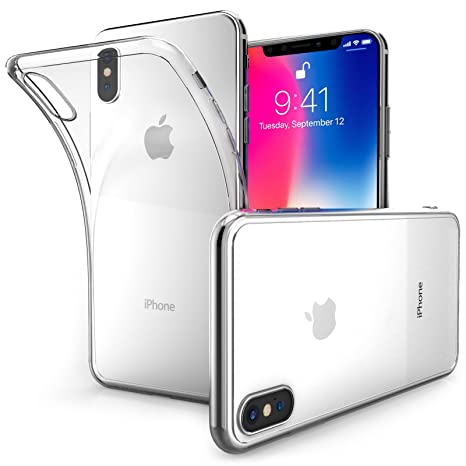 custodia iphone x laccetto
