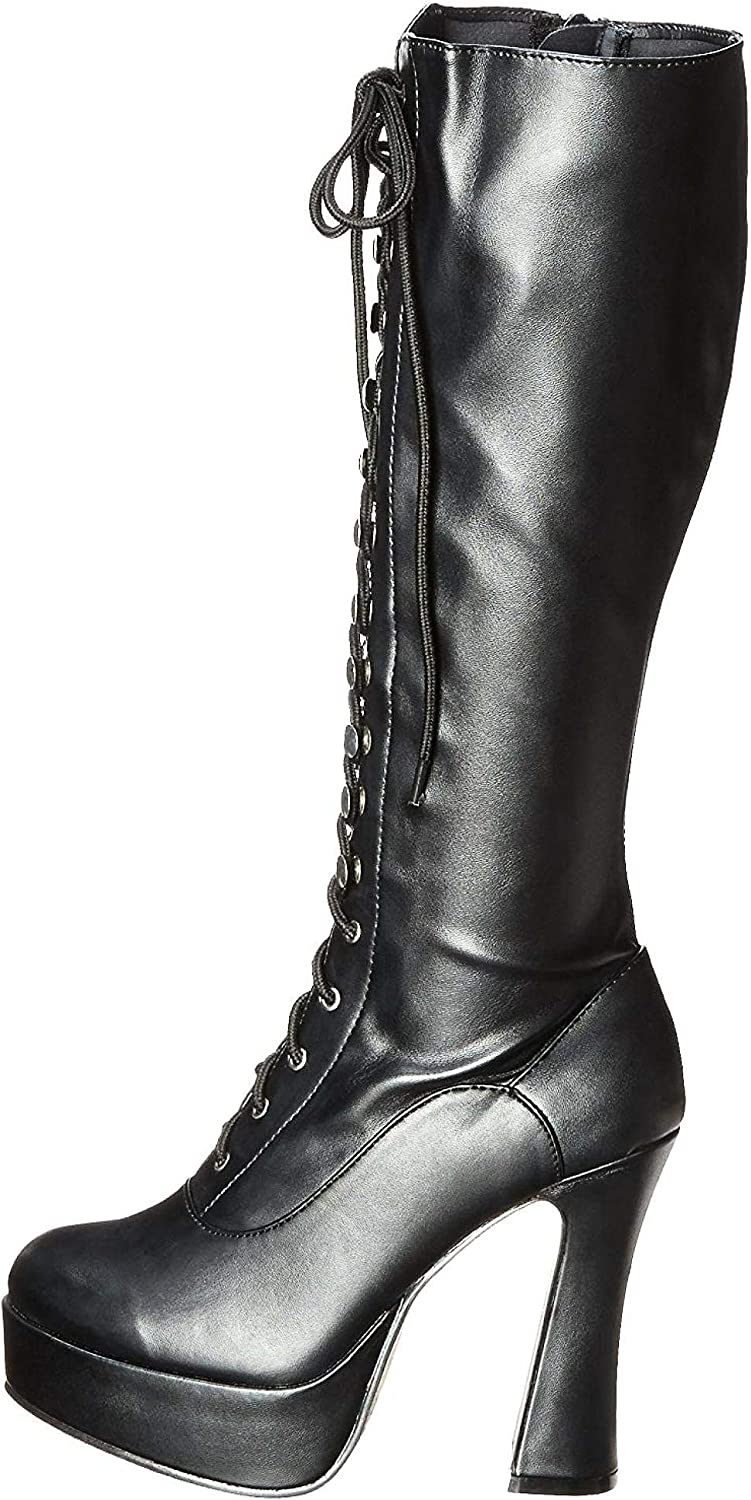 Ellie Shoes Womens 557-Gina Boot