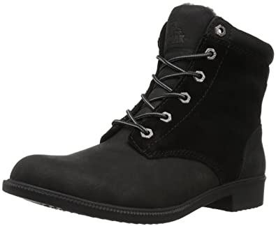 49f5dc9ce67ea Kodiak Women s Original Fleece Ankle Boot