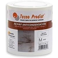 TECPINT ANTICONDENSACIÓN de Tecno Prodist - 2,3 Litros