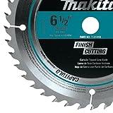 Makita T-01410 40T Fine Crosscutting Carbide-Tipped Saw