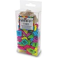WAFF Cubes Alphabet Clips