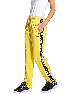 Pantalonsamp; Shortsjogging Line Camille Femme Urban Fila kZTPXiuO