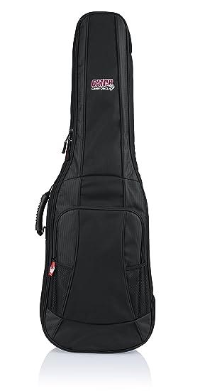 Gator GB-4G-JMASTER - Bolsa de transporte para guitarras Jazzmaster con correas ajustables: Amazon.es: Instrumentos musicales