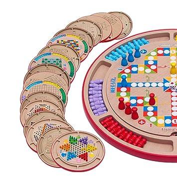 QTDS Juguetes educativos para niños, niñas, niñas, niños ...