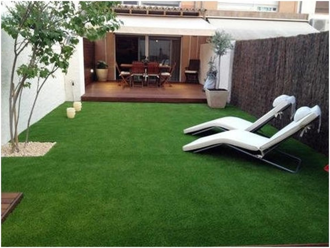 Yellow Weaves™ High Density Artificial Grass Carpet Mat for Balcony, Lawn, Door(6.5 X 2 Feet) product image