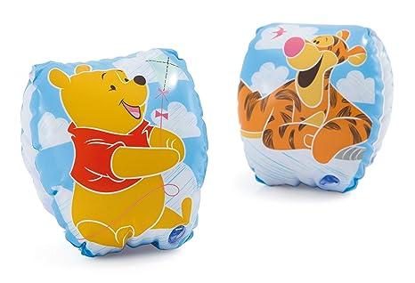 Braccioli Winnie Pooh.Intex 56663 Braccioli Winnie The Pooh 20x15 Cm Amazon It