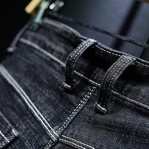 Internet-Pantalones Vaqueros Rotos para Hombres, Pantalones ...