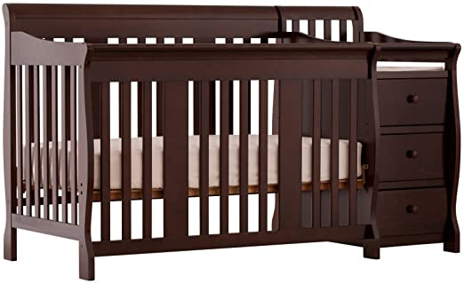 best convertible cribs