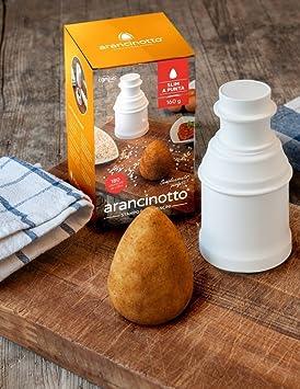 Manual Arancini molde bola de arroz molde de peluche de bolas de patata máquina ideal para