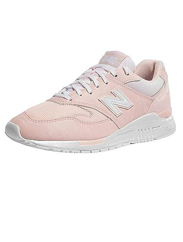 new balance 840 rosa