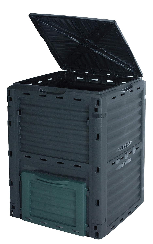 Compost Converter 776861 - Bidone per compostaggio, 300 l Profi-Gruppe