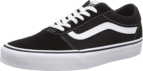 Vans Herren Ward Canvas Sneakers