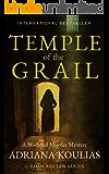 TEMPLE OF THE GRAIL (Rosicrucian Quartet Book 1)