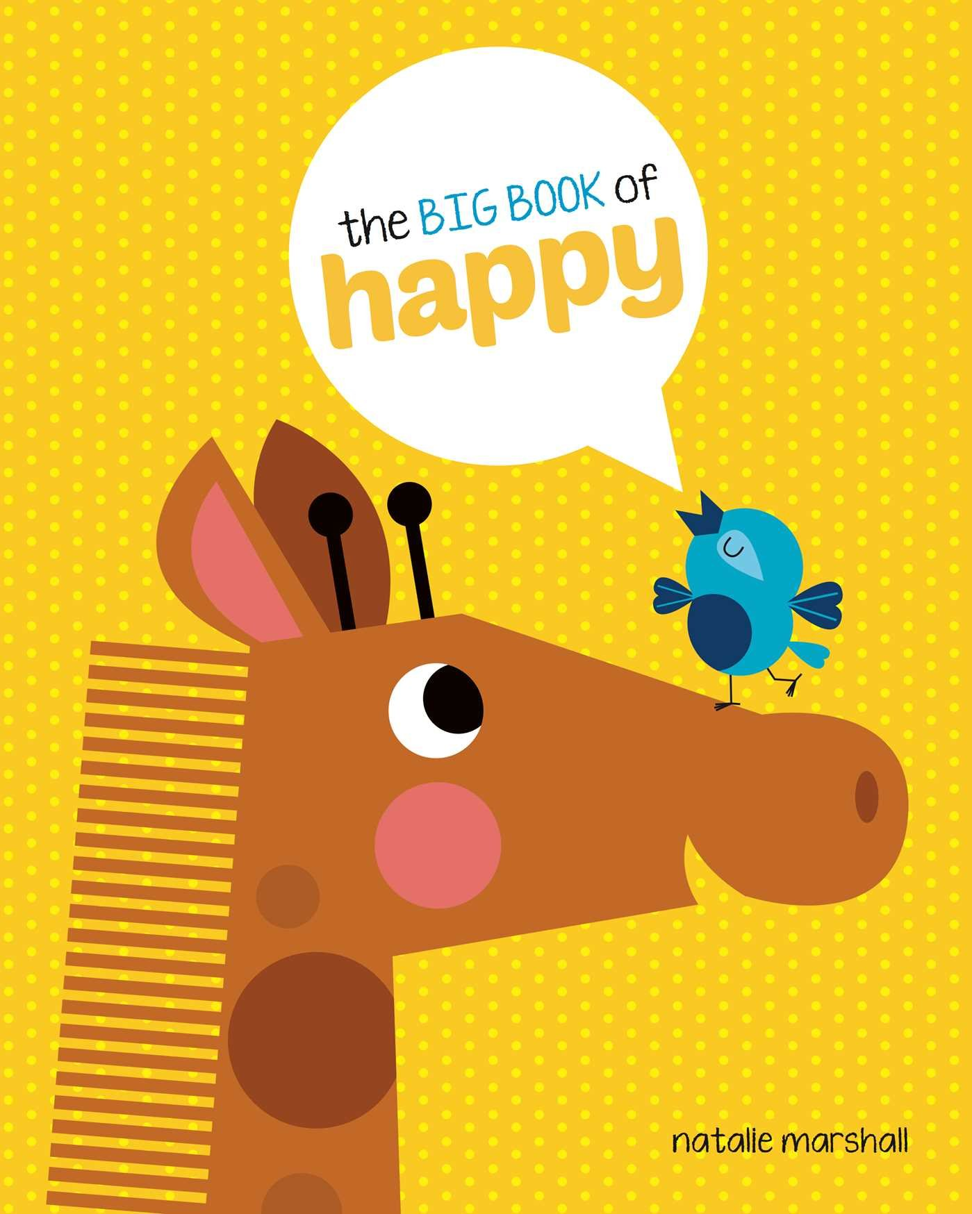 The Big Book of Happy ebook