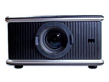 Amazon.com: InFocus IN5504 WUXGA (1920 x 1200) DLP Projector ...