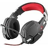 Trust GXT 322 Gaming Kopfhörer mit flexiblem Mikrofon (für PS4, Xbox One und PC)