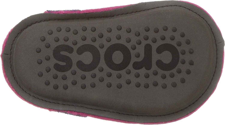 Crocs Classic Slipper K Zapatillas de Estar por casa Unisex ni/ños