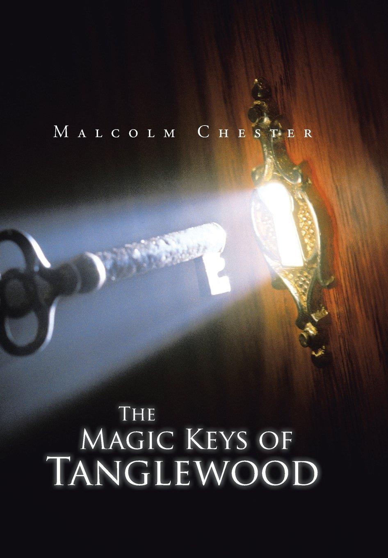 The Magic Keys of Tanglewood PDF