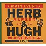 Main Event (live)