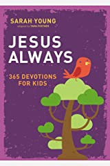 Jesus Always: 365 Devotions for Kids Kindle Edition